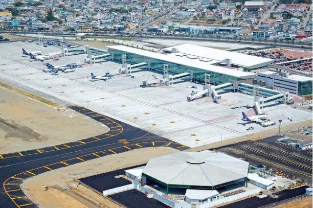 11110 - Рейтинг лучших аэропортов мира за 2017 год