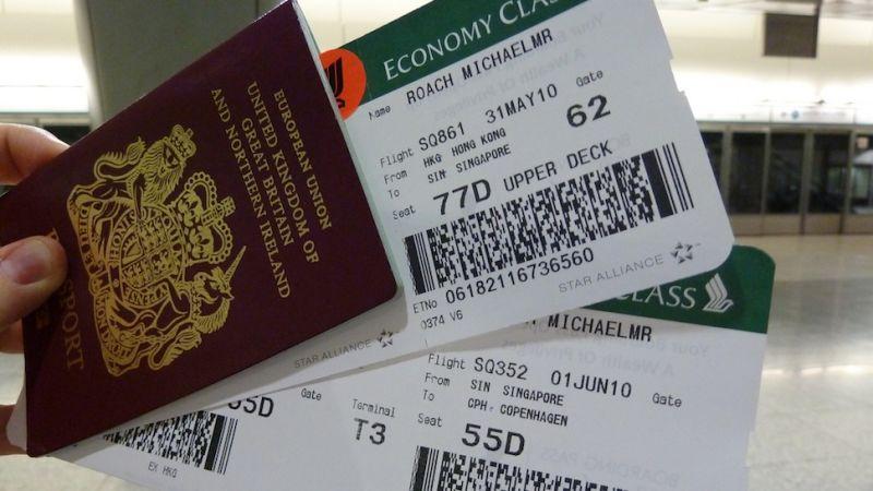 Авиационные билеты станут дороже