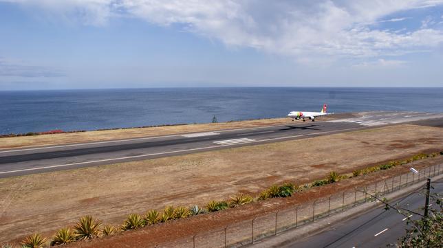 2 2 - Авиаперелеты на Мадейру. Кого манит остров вечной весны?