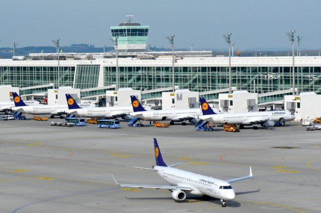 2715 - Рейтинг лучших аэропортов мира за 2017 год