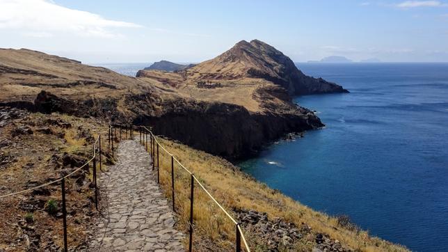 3 - Авиаперелеты на Мадейру. Кого манит остров вечной весны?