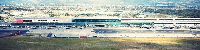 4449 - Рейтинг лучших аэропортов мира за 2017 год