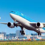 Группа Air France-KLM запускает новые рейсы в Бразилию