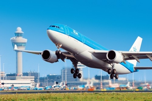500 147 - Амстердам заказать самолет город: Амстердам страна: Нидерланды