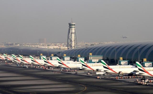 6260 - Рейтинг лучших аэропортов мира за 2017 год