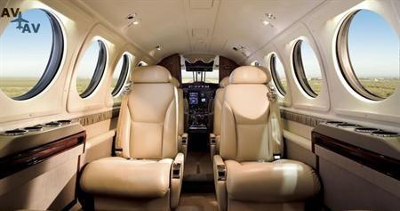 635744403303387805 28 - Charter a Beech BE200 BE300 Super King Air - Аренда