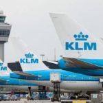 Aviakompaniya KLM 150x150 - Робот от авиакомпании KLM поможет упаковать багаж