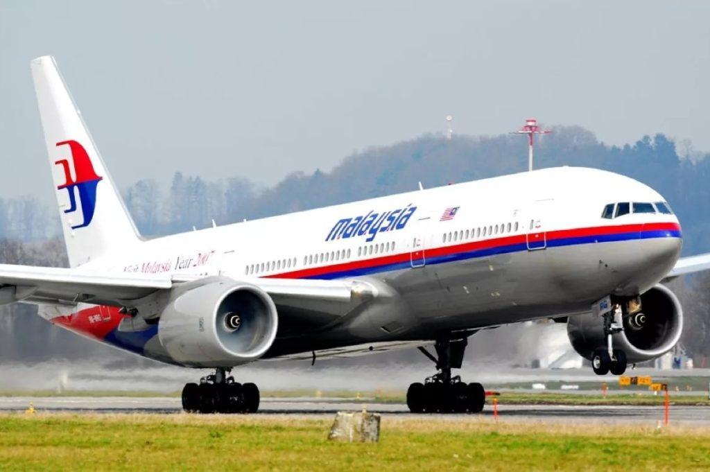 Boeing 777 1024x681 - Малайзия оценила расходы на очередной этап поисков Boeing 777 в $70 млн