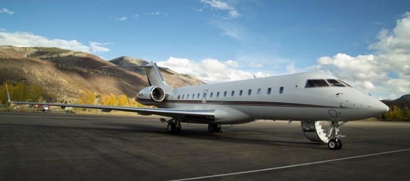 Bombardier Global 6000 - Министерство обороны Германии купит три самолёта Bombardier Global 6000