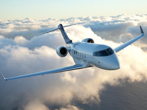 Challenger 300 ext - РФ: упростят ли  правила для некоммерческой авиации?