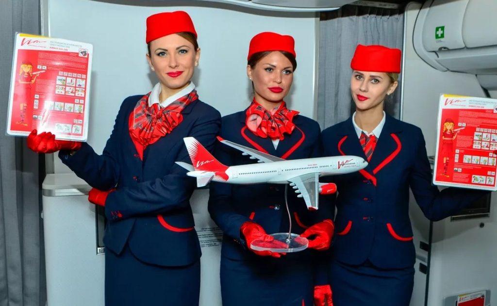 Три авиакомпании примут на работу сотрудников «ВИМ-Авиа»