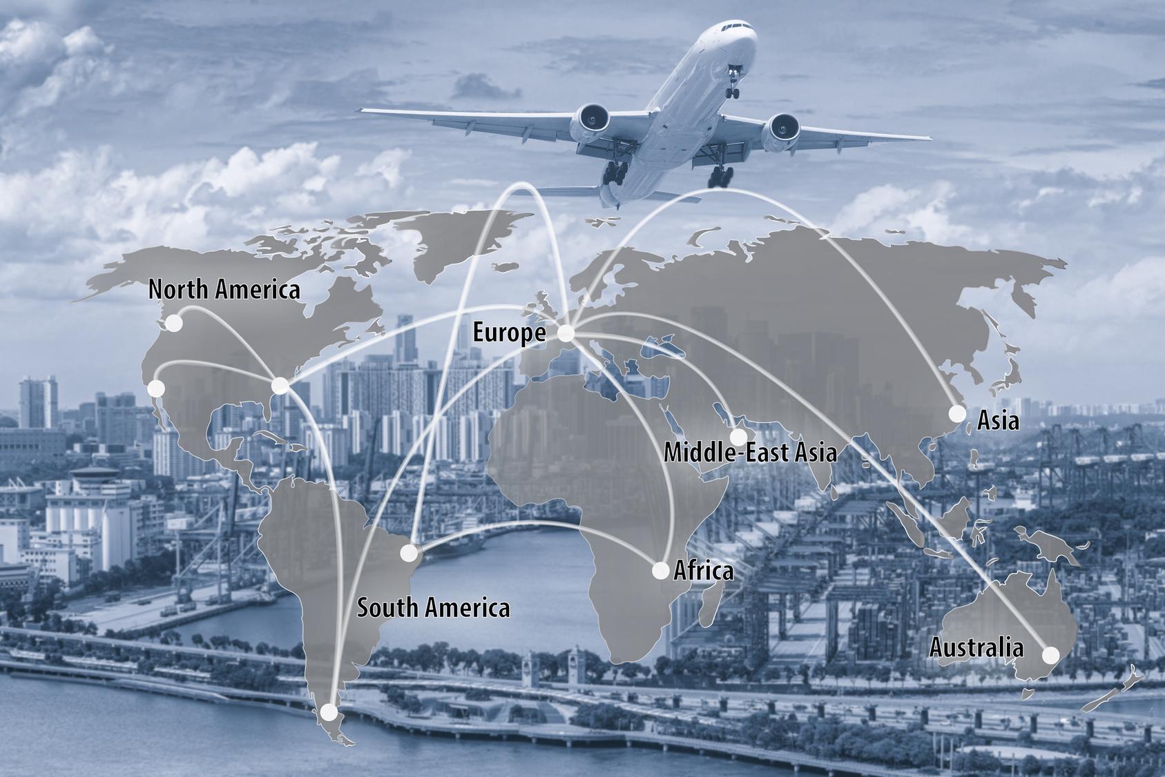 Fotolia 120040315 Subscription Monthly M - Малая авиация в США