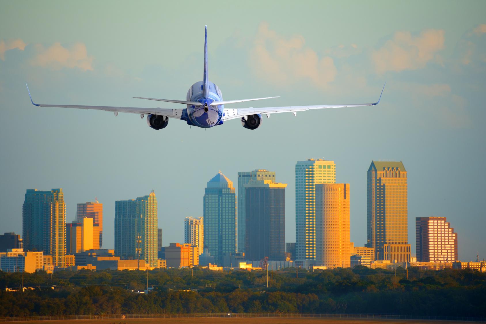 Fotolia 140574056 Subscription Monthly M - Малая авиация в США