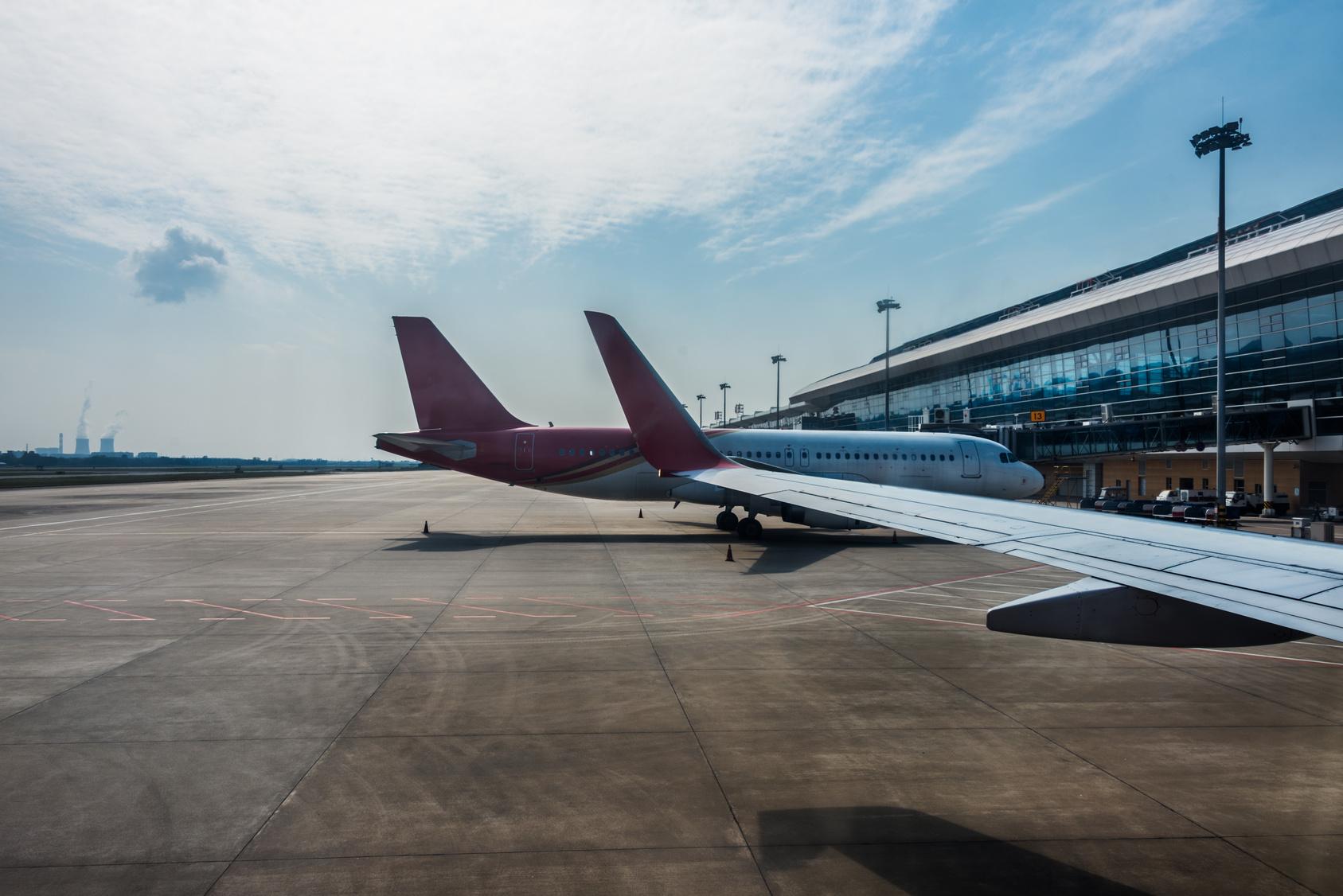 Fotolia 140872616 Subscription Monthly M - Малая авиация в Китае