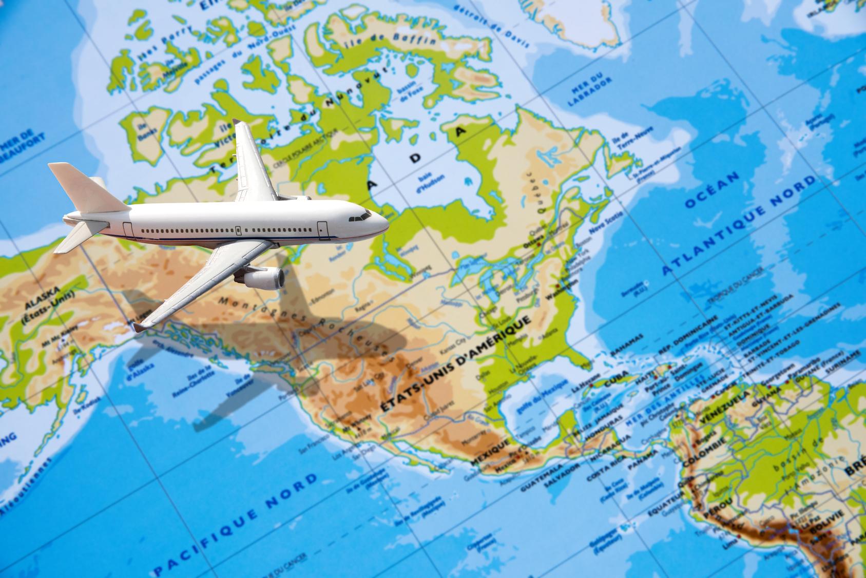 Fotolia 165183626 Subscription Monthly M - Малая авиация в США