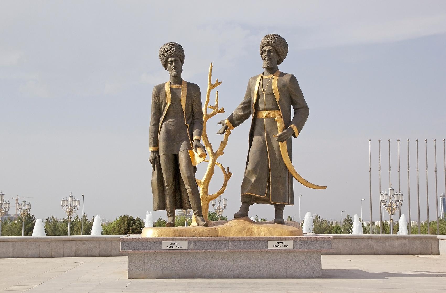 Fotolia 168639821 Subscription Monthly M - Малая авиация Туркменистана