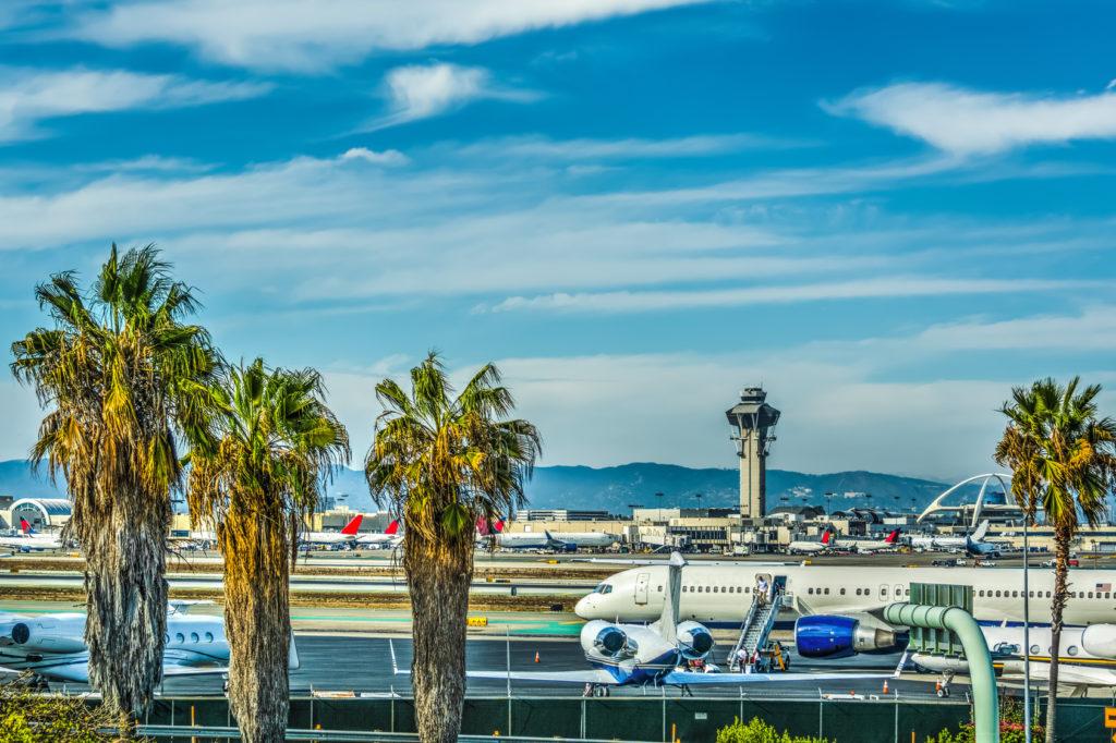Fotolia 174756400 Subscription Monthly M 1024x682 - Международный аэропорт Сан-Франциско - Калифорния - США