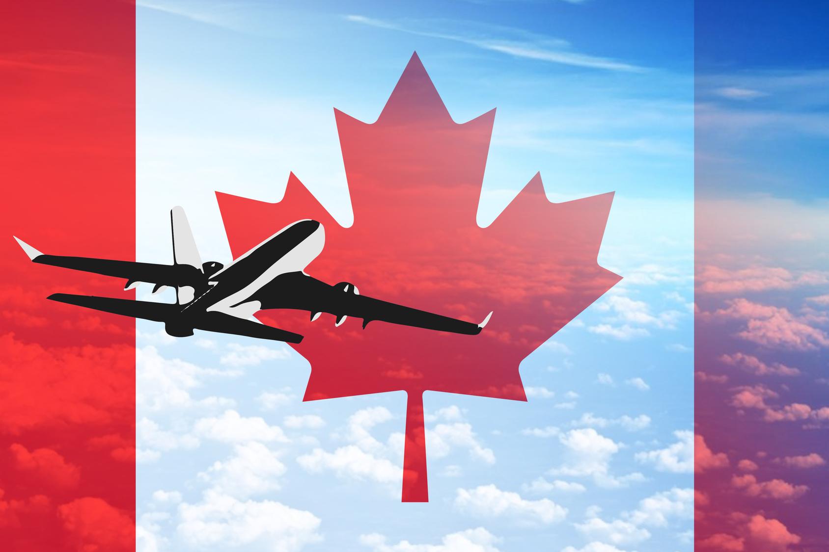 Fotolia 177874248 Subscription Monthly M - Малая авиация в Канаде