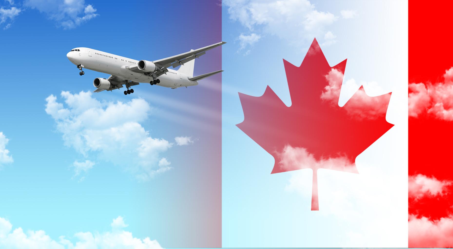 Fotolia 42970232 Subscription Monthly M - Малая авиация в Канаде