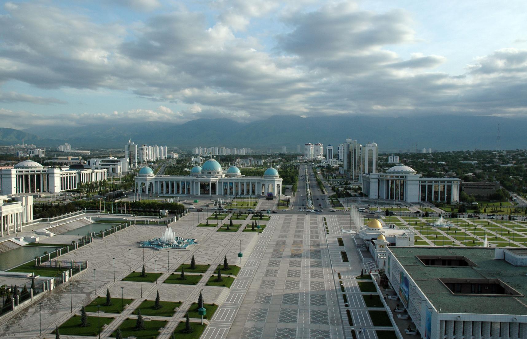 Fotolia 68909007 Subscription Monthly M - Малая авиация Туркменистана