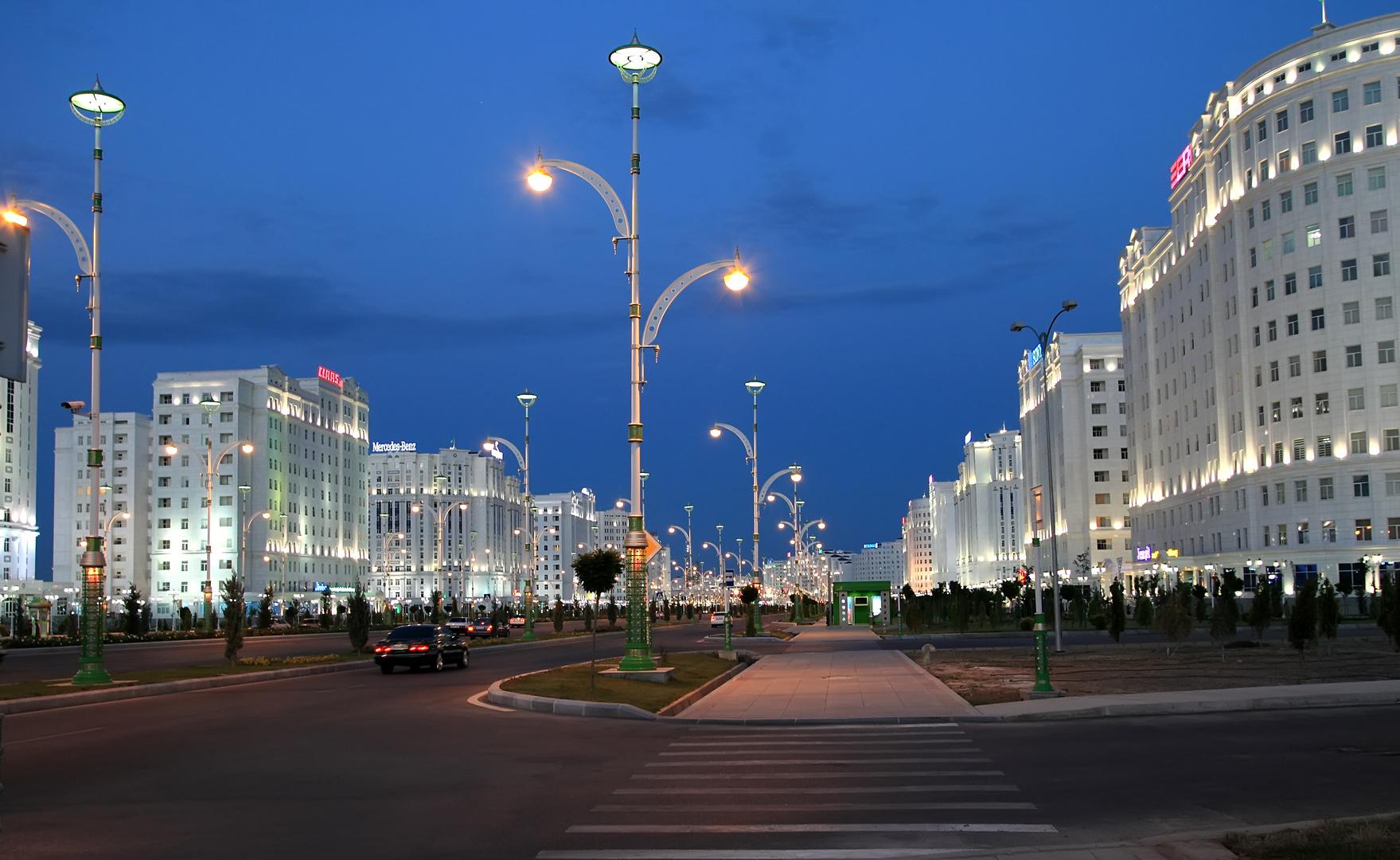 Fotolia 81017549 Subscription Monthly M - Малая авиация Туркменистана
