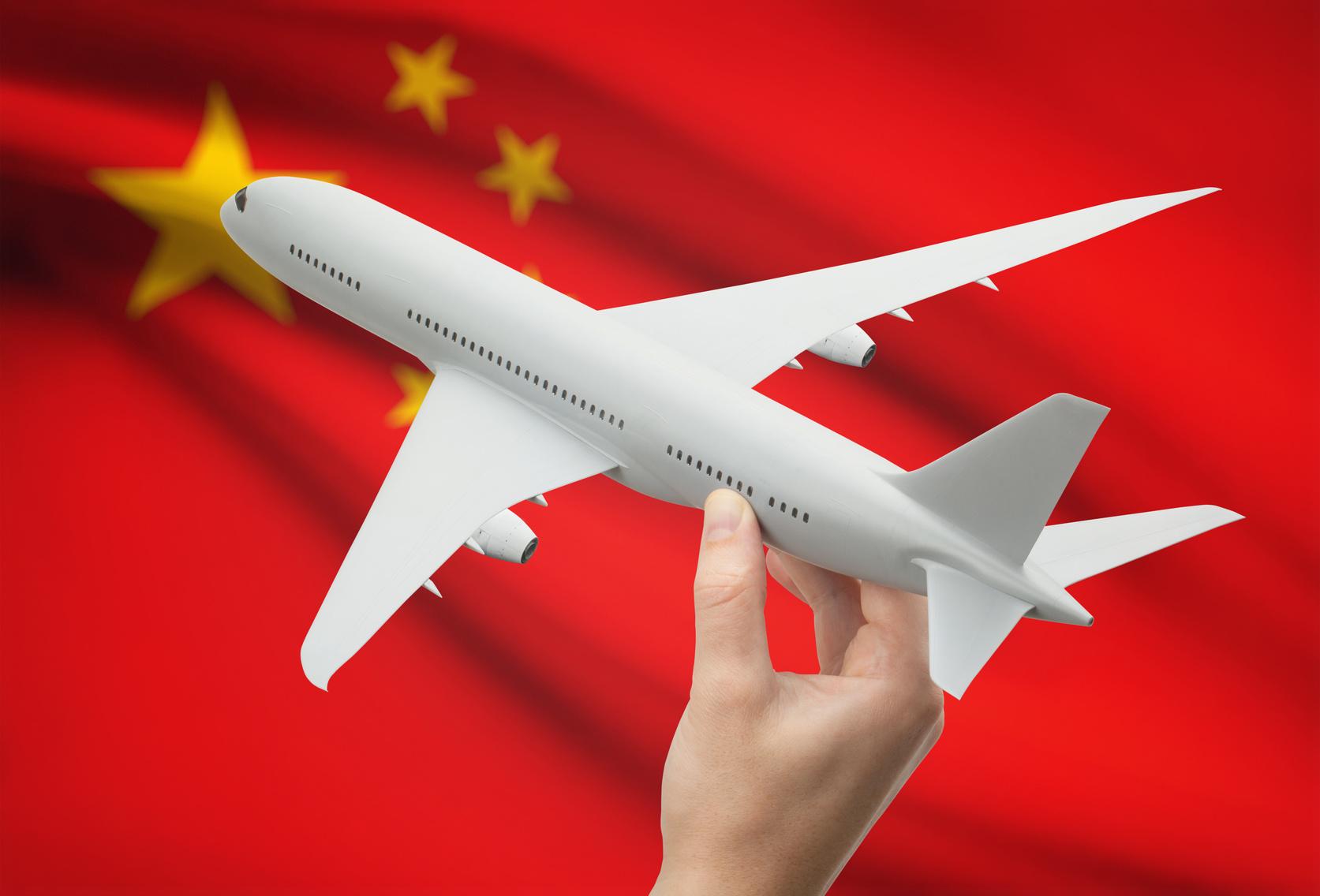 Fotolia 98899192 Subscription Monthly M - Малая авиация в Китае