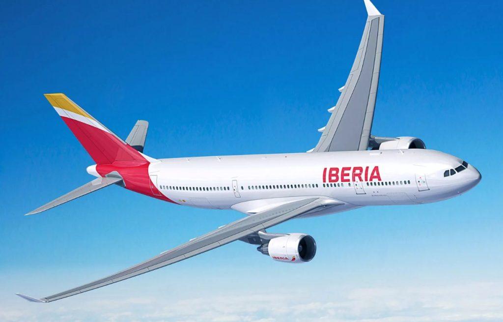 Iberia 1024x655 - Авиакомпания Iberia вручила своим пассажирам Samsung Galaxy Note 8