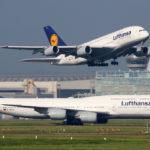 Lufthansa 1 150x150 - Lufthansa готова заплатить полмиллиарда евро за Alitalia