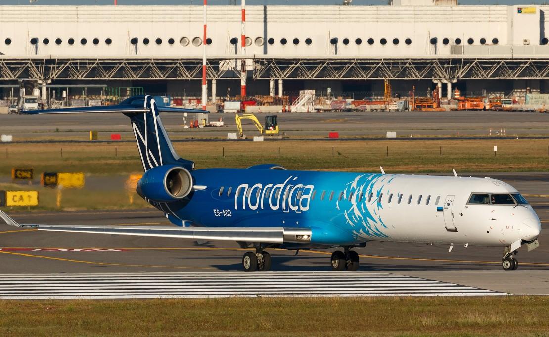 Nordica опровергает спекуляции о плохом состоянии авиапарка