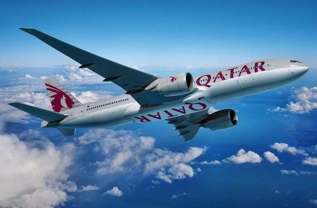 Qatar Airways 1024x672 - Пассажиру авиакомпании Qatar Airways грозит тюрьма