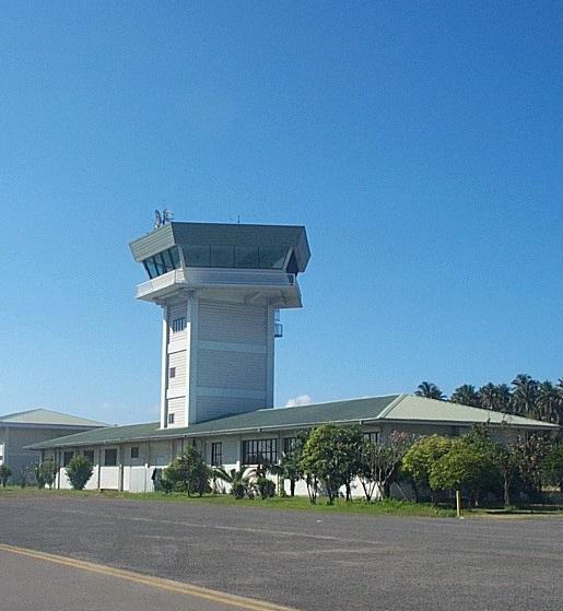 Rabaul Airport - Аэропорт Рабаул Папуа-Новая Гвинея коды IATA: RAB, ICAO: AYTK
