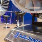 Rolls Royct 150x150 - В текущем году будет объявлен конкурс на поставку силовых агрегатов для российско-китайских самолетов