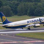 Ryanair 2 150x150 - Аэропорты Бельгии