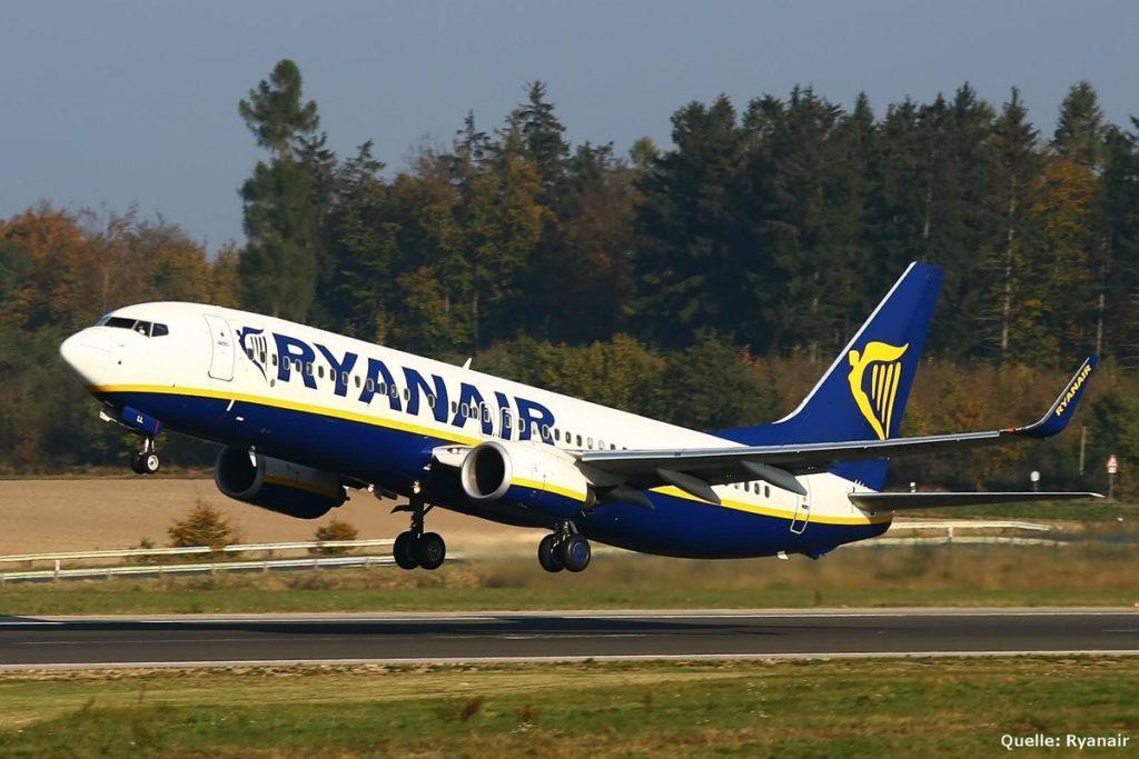 Авиакомпания Ryanair выдвинула ультиматум пилотам