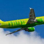 """S7 150x150 - """"ВИМ-Авиа"""" хотят присоединить к сильной авиакомпании"""