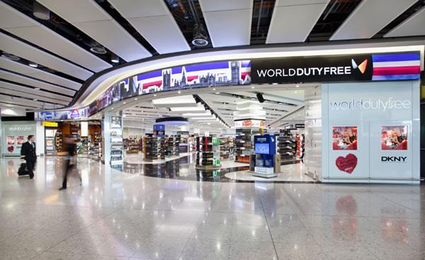 beauty 0914 600 29 - Особенности британских аэропортов