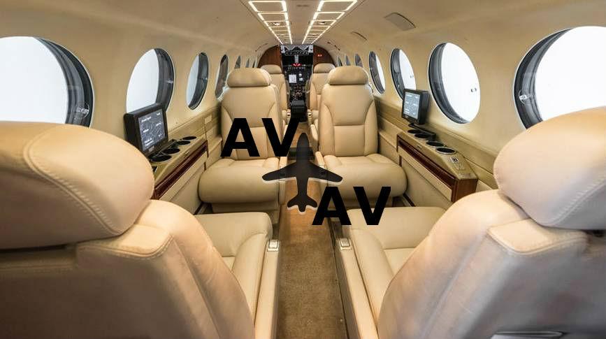 beechcraft king air 350 4 - Beechcraft King Air 350