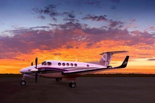 Самолеты бизнес-класса для норвежских медицинских служб