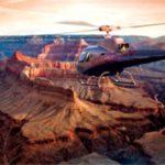 Вертолетные экскурсии по Гранд-Каньону