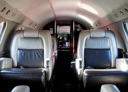 dassault falcon 200 2 - Dassault Falcon 200