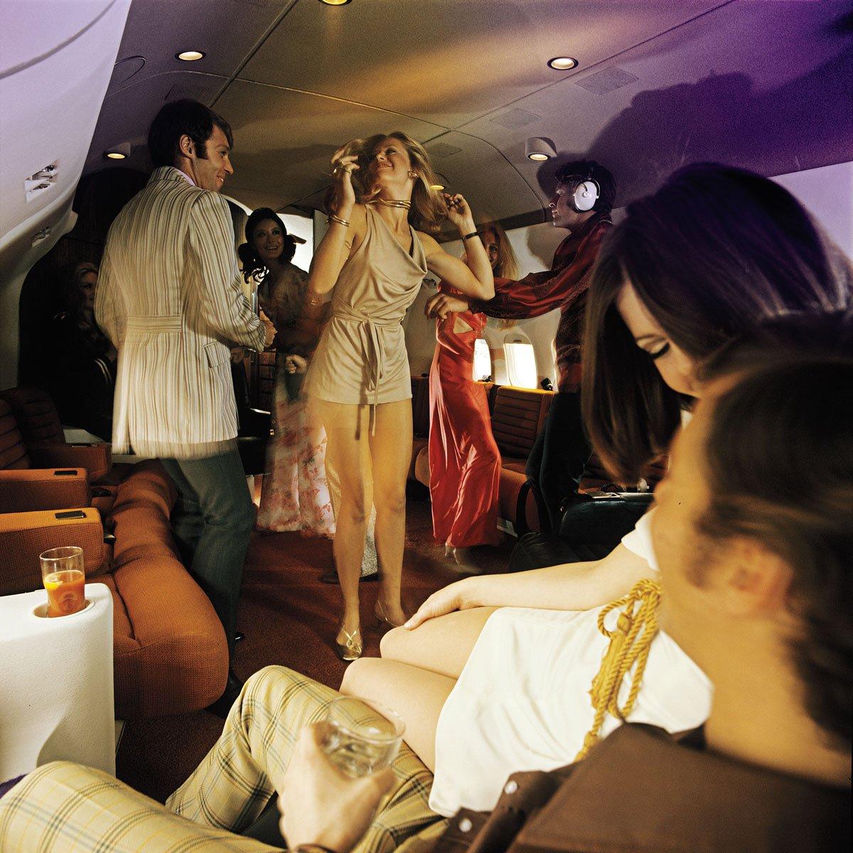 dc 9 playboy 5 - Самолет основателя Playboy  - первенец деловой авиации