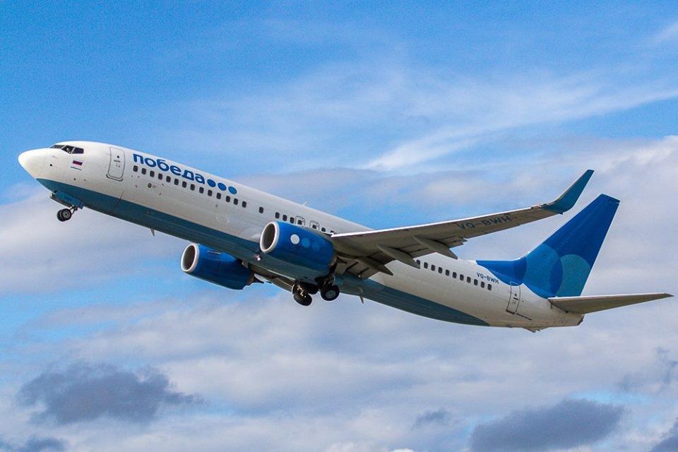 dp6 - Пассажир «Победы» заплатит 200 тысяч за курение на борту
