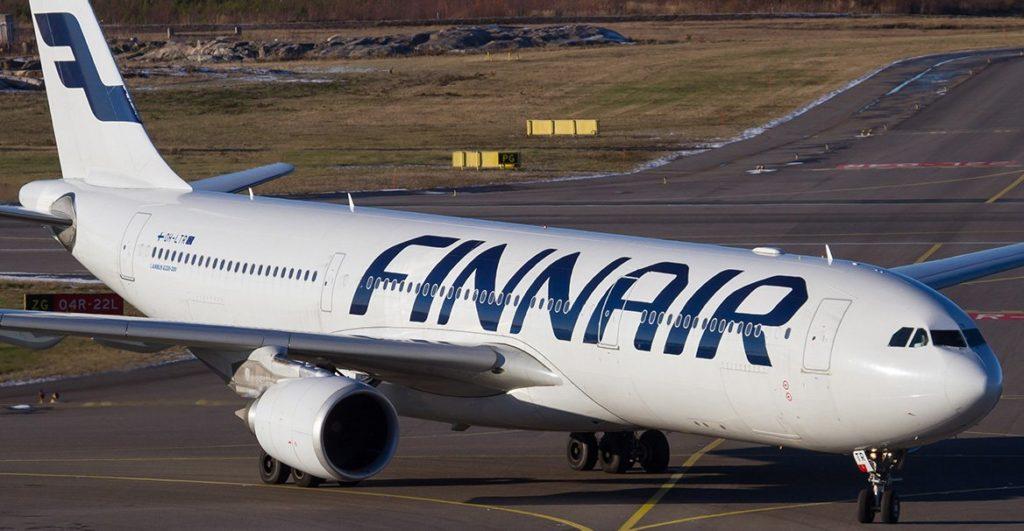 finnair 1024x531 - Финны решили взвесить пассажиров