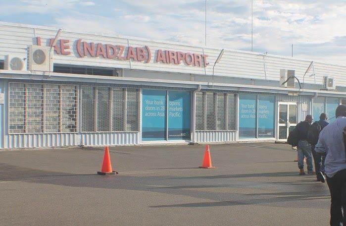 lae airport - Аэропорт Лаэ-НадзабПапуа-Новая Гвинея коды IATA: LAE, ICAO: AYNZ