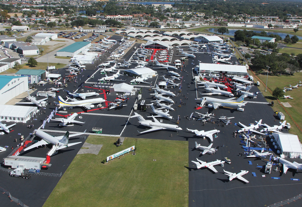 nbaa12 mr 1502 web - Какие новинки бизнес-авиации могут нас ожидать в ближайшие годы?