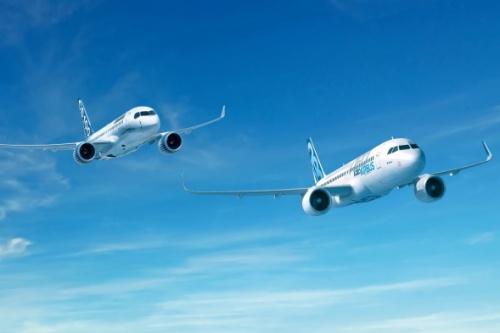 partnering airbus bombardier  - Программа  C-Series окончательно переходит под контроль  Airbus