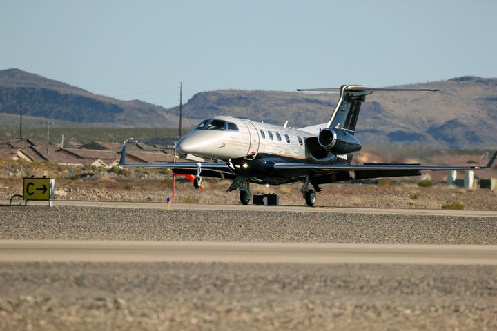 phenom 300e 1768 720x480 72 rgb - На выставке NBAA-BACE Embraer представил новый Phenom 300E