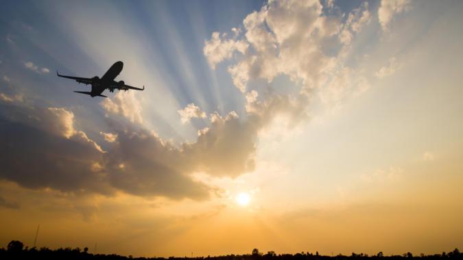 Достигнут компромисс по вопросу требований к сокращению CO2 в авиации