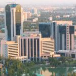 tashkent 150x150 - Большая и Малая пагоды Диких гусей