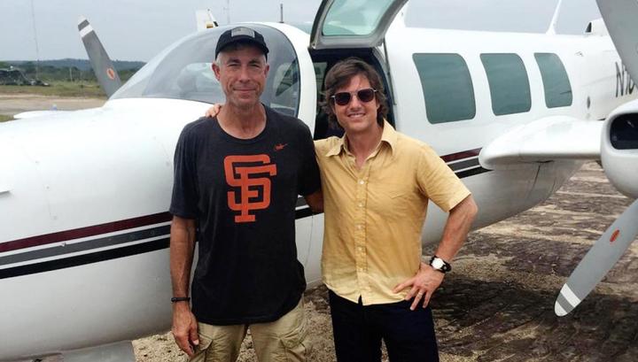 tom kryz - Почему Том Круз повинен в смерти пилотов